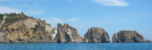 Arcipelago delle Isole Pontine