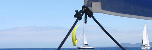 Scuola di Vela Mediterranea Sailing