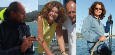 Scuola di vela e marineria -  Mediterranea Sailing