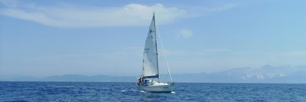 Vacanza a Vela Eco-sostenibile