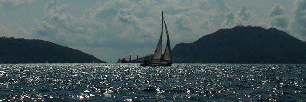 Lerici e Golfo dei Poeti in Barca a vela