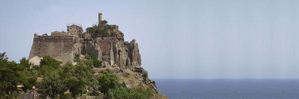 Isola Capraia in Barca a vela