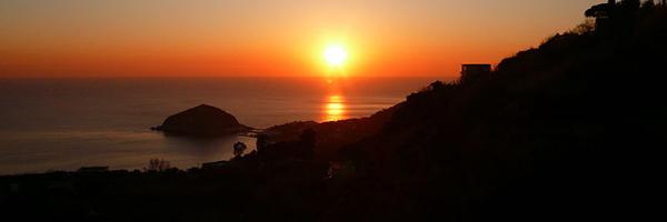 Isole Flegree in Barca a Vela