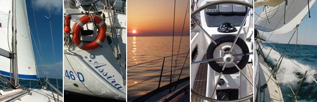 Associazione Scuola Vela Mediterranea Sailing