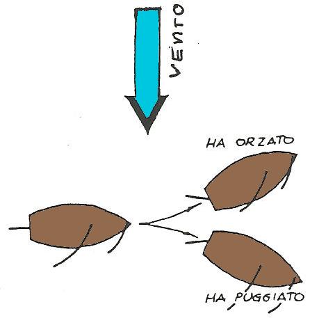 Saper Riconoscere direzione del Vento in Barca a Vela