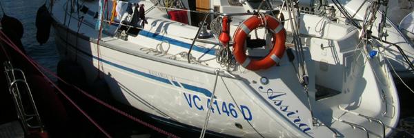 Scuola Vela - Corsi Full-immersion