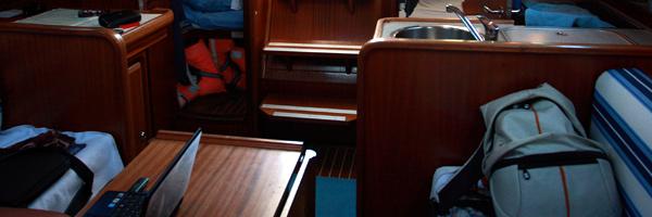 Crociere in Barca a Vela