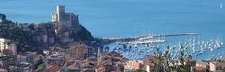 Lerici - Scuola Vela Mediterranea Sailing