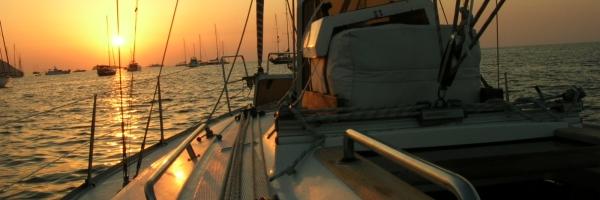 Vacanze a vela ecosostenibili by Mediterranea Sailing