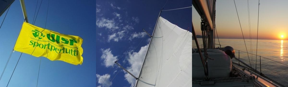 A.S.D. Mediterranea Sailing